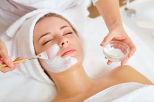 best protocols for spa facial treaments