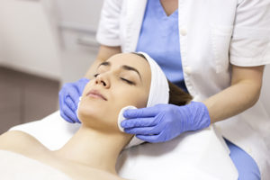 professional spa skin care products for estheticians