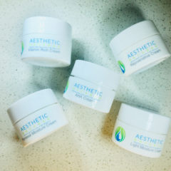 professional facial moisturizers for estheticians
