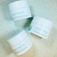 professional enzyme masks for estheticians