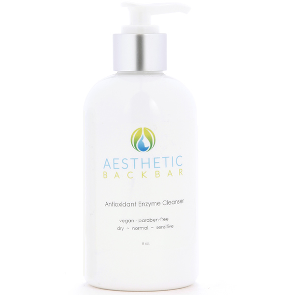 antioxidant cleanser