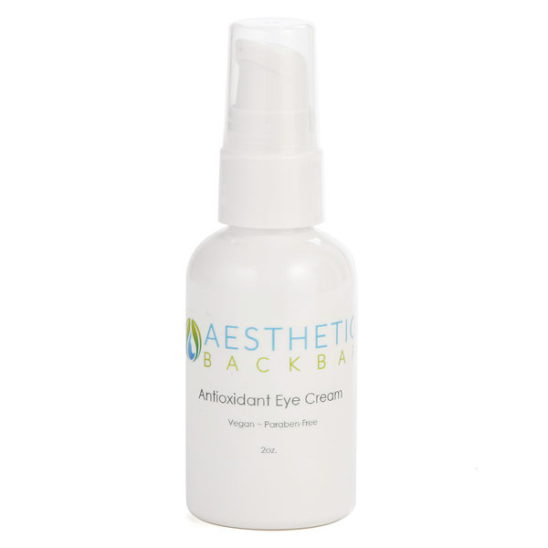 antioxidant eye cream
