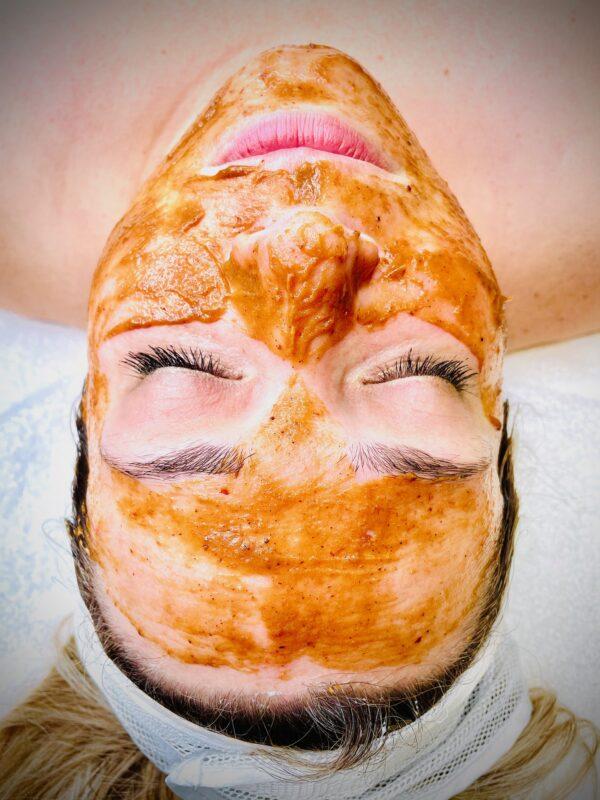 wholesale professional facial supplies