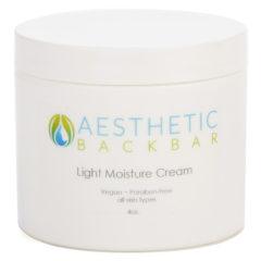 light moisture cream