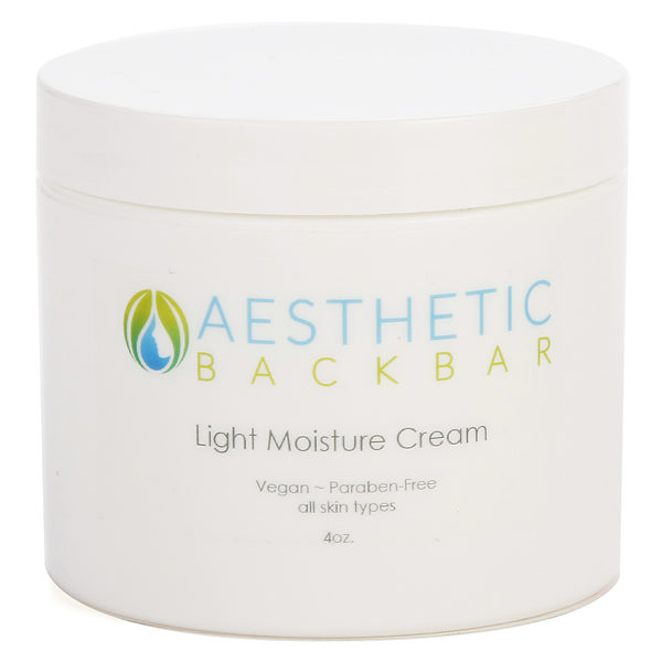 light moisture cream