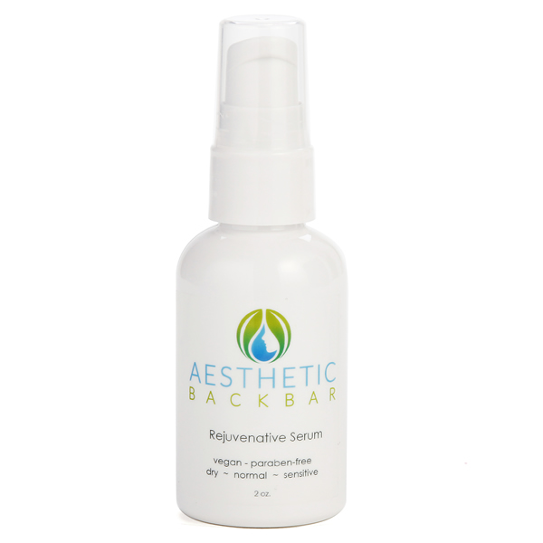 rejuvenative serum