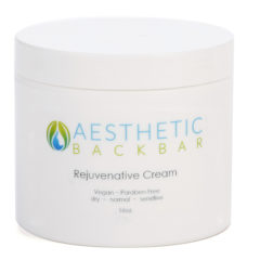 rejuveantive cream