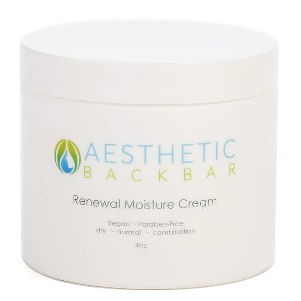 renewal moisture cream