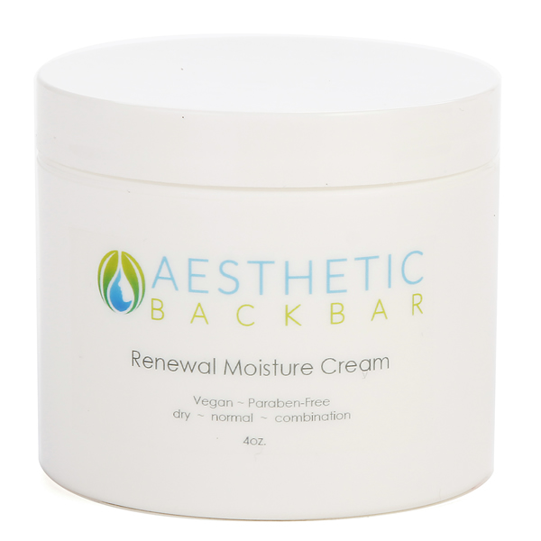 renewal moisture cream
