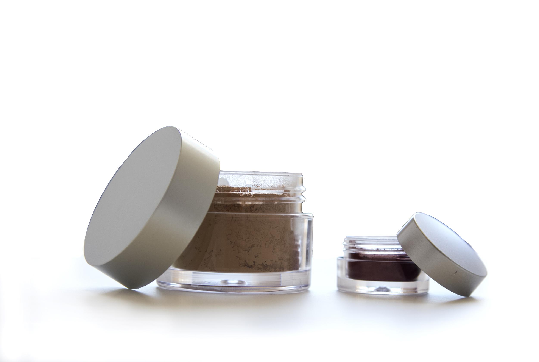 mineral makeup aesthetic back bar. Black Bedroom Furniture Sets. Home Design Ideas