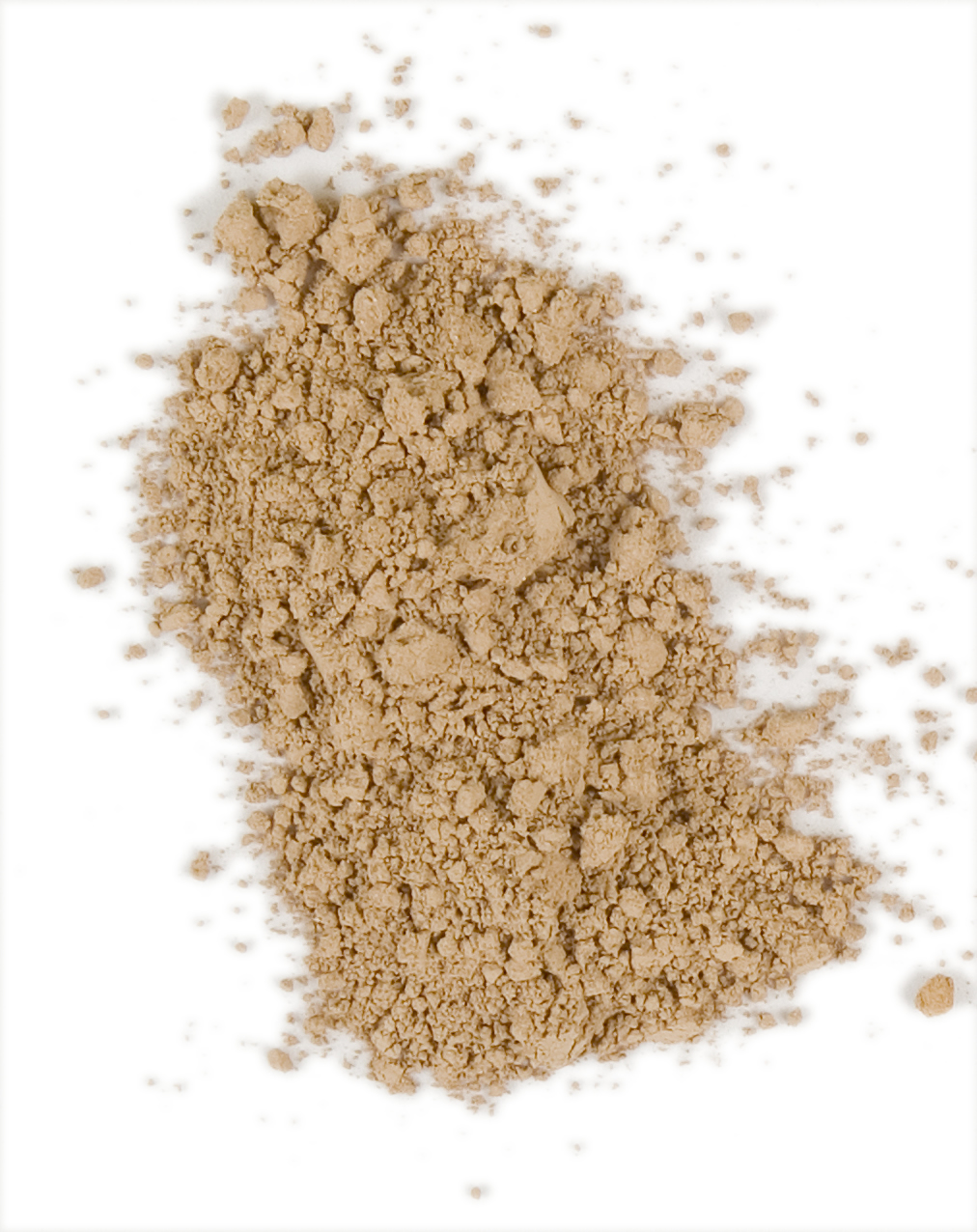 natural loose mineral makeup