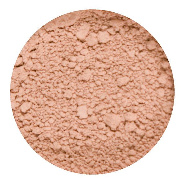 pure loose mineral makeup blush