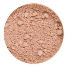 pure loose mineral makeup mauve blush