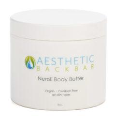 neroli body butter