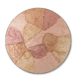 angelic baked mineral blush and bronzer