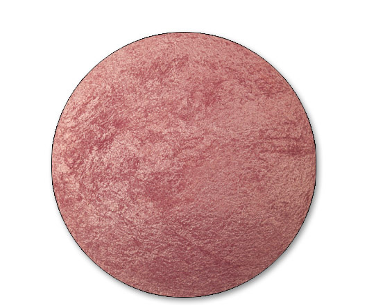 apricot Baked Mineral Blush