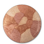 ginger baked mineral blush and bronzer