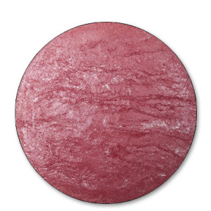 Pink Swirl Baked Mineral Blush