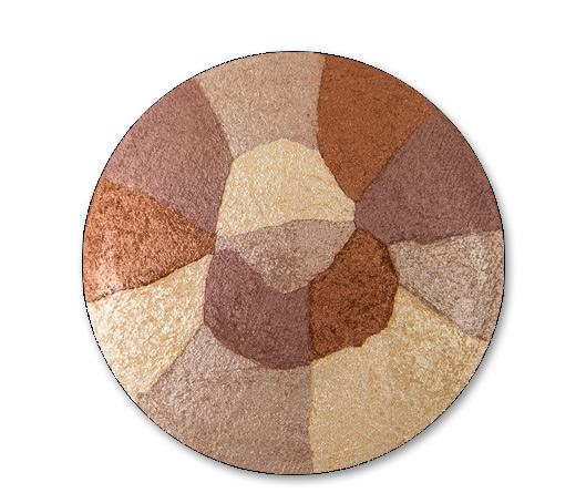 spicy baked mineral blush and bronzer