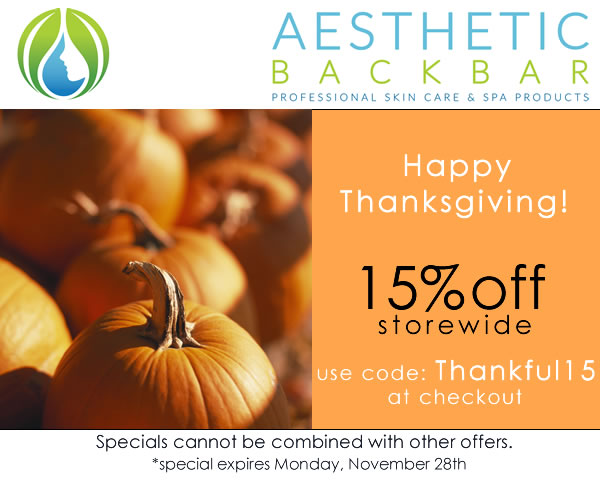 wholesale for aestheticians