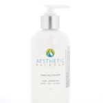 aesthetician professional skin care cleanser