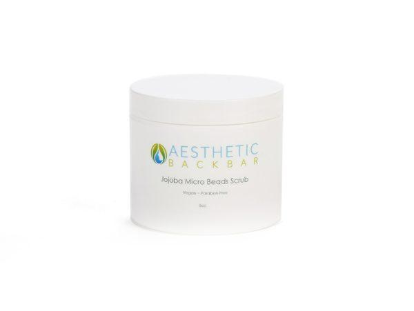 aesthetician professional skin care masks