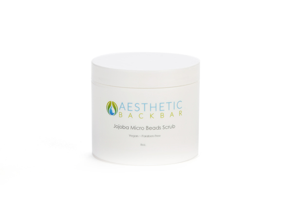 aesthetician professional skin care masks