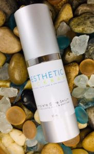 professional serums for estheticians