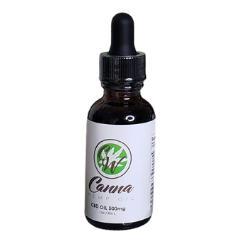 CBD oil 500 mg isolate for estheticians